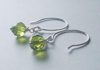 Vintage treasure earrings2