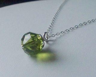 Vintage treasure necklace4