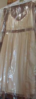 a silk chemise