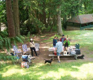 picnic!!