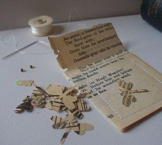 paper bits