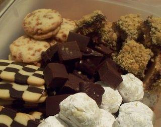 Christmas2010 cookies